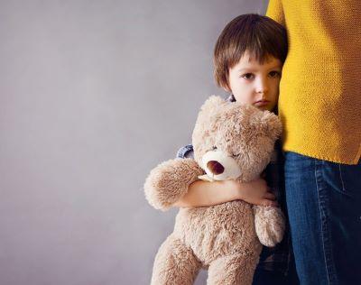 bajki terapeutyczne dla dzieci